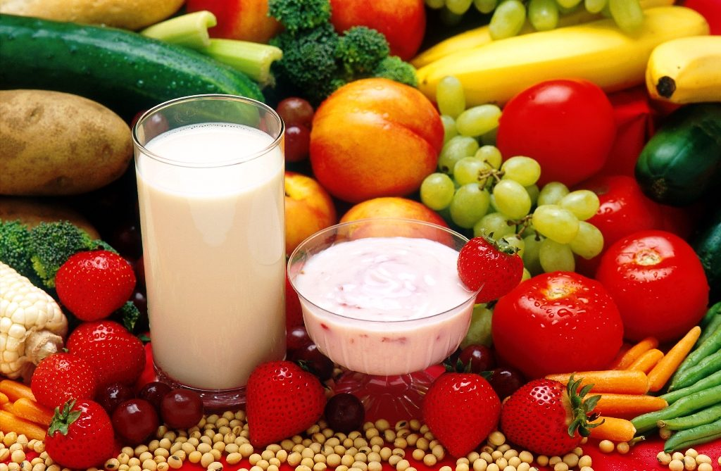 balanced Diet Plans