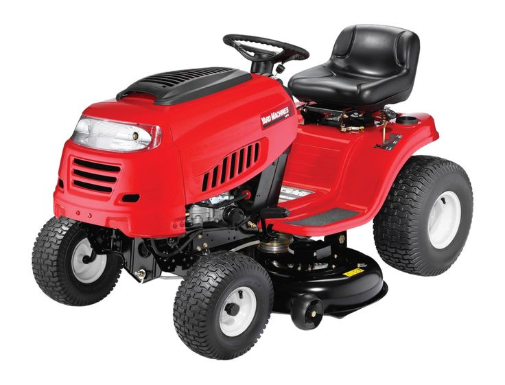 Buy riding lawn mowers