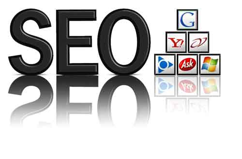 SEO stands for what