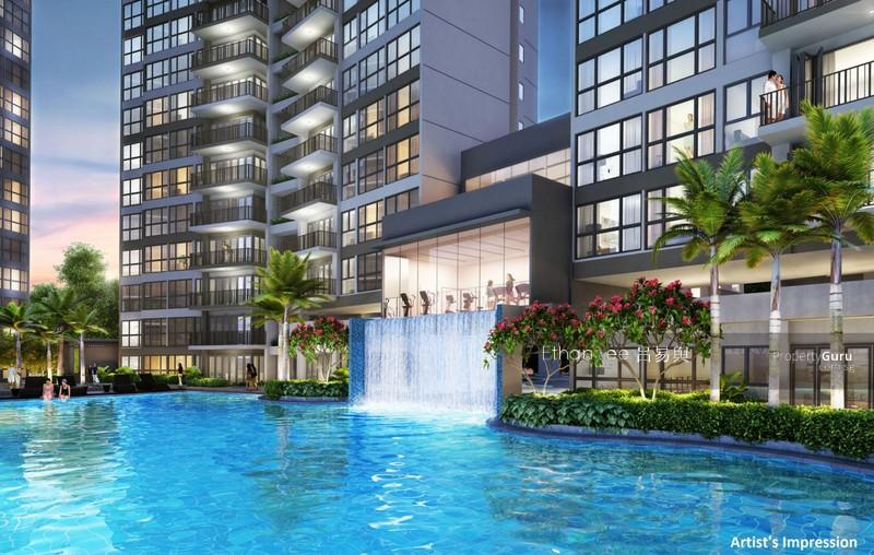 executive condominium