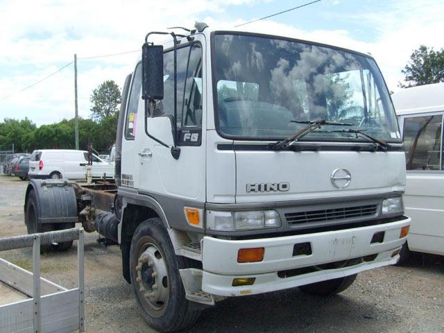 hino truck ethics deals