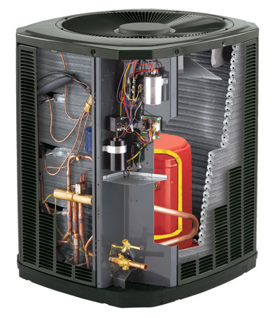 Heat Pump Troubleshooting Advice