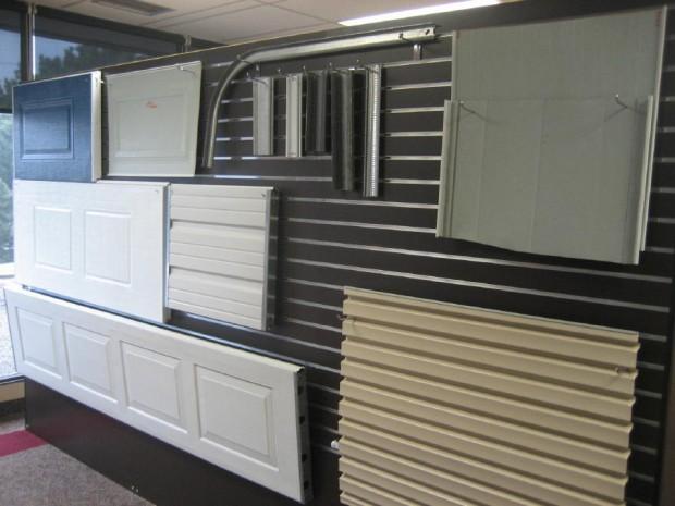 door repair firms