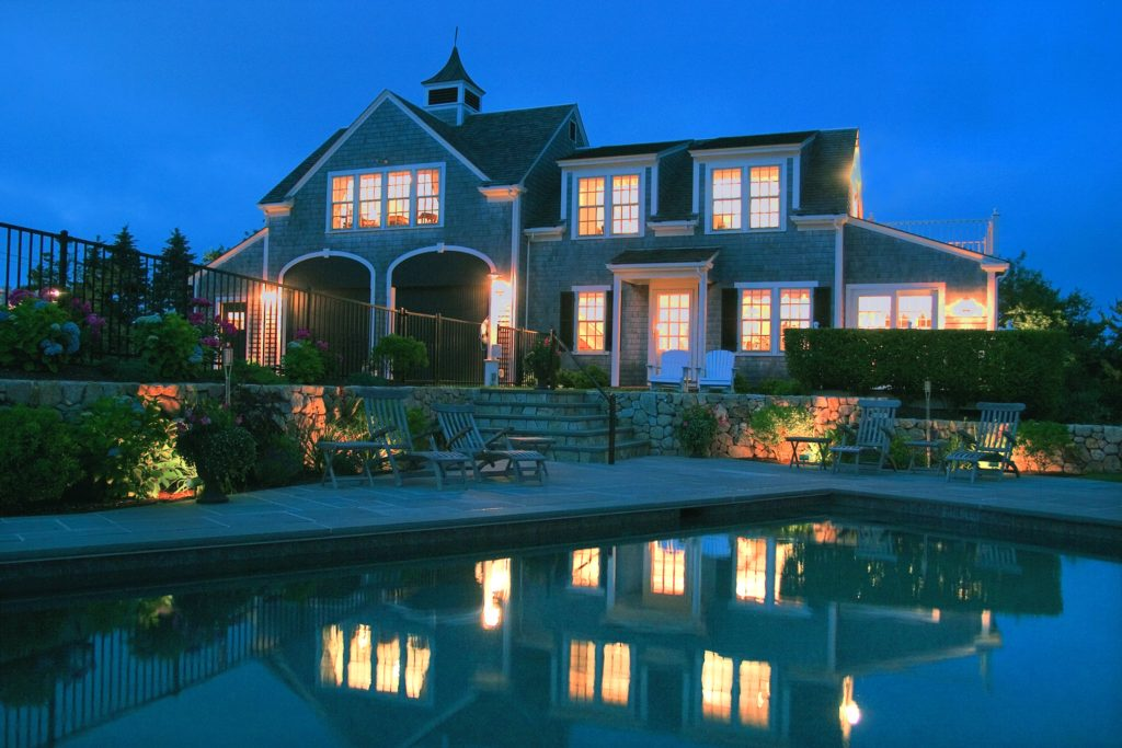 Waterfront Homes Houston
