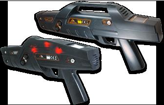 Electric Laser Tag Sets