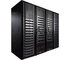 VPS hosting service