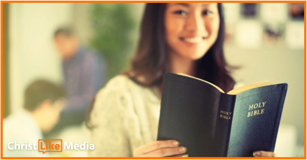 Christ Like Media