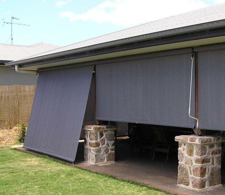 roller blinds popular
