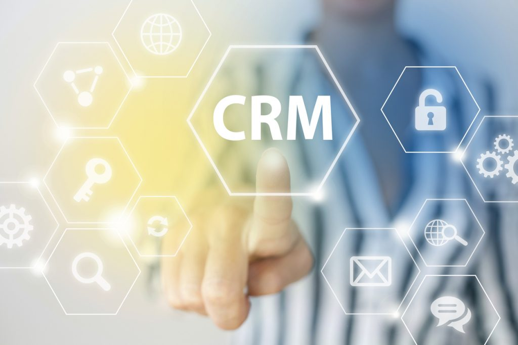 Usual CRM Software