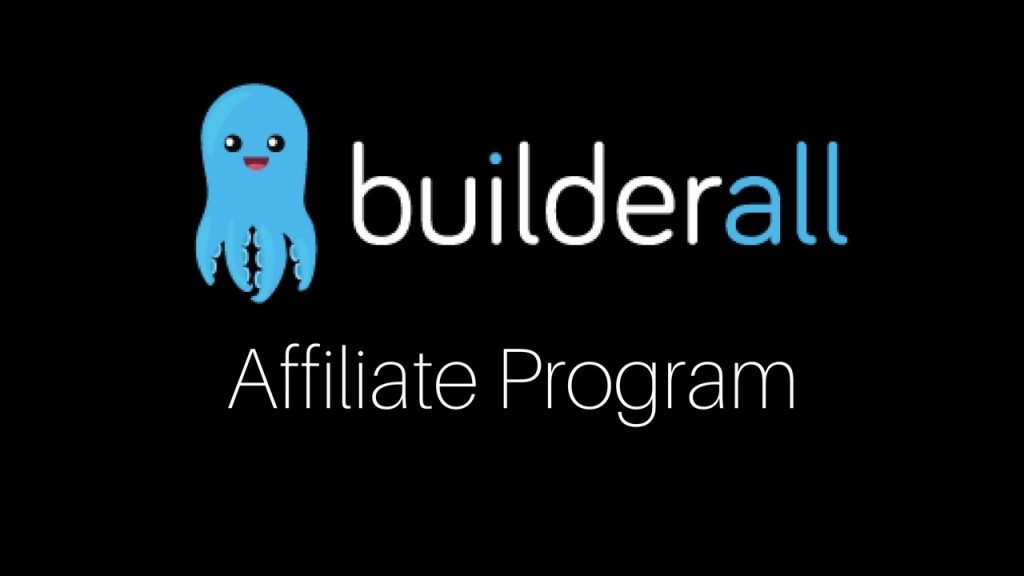 Builderall Affiliate Marketing