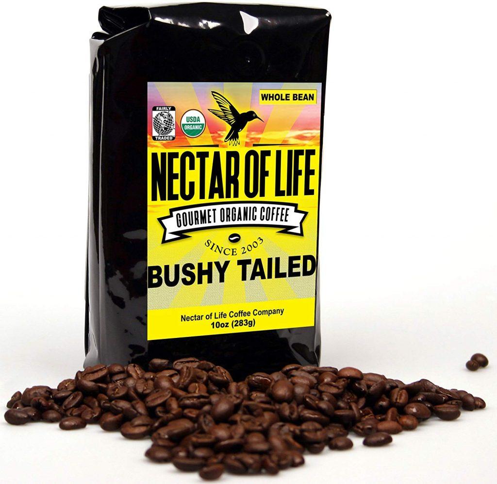 finest Organic Coffee