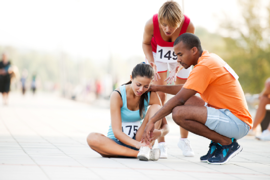 sports injury clinic singapore