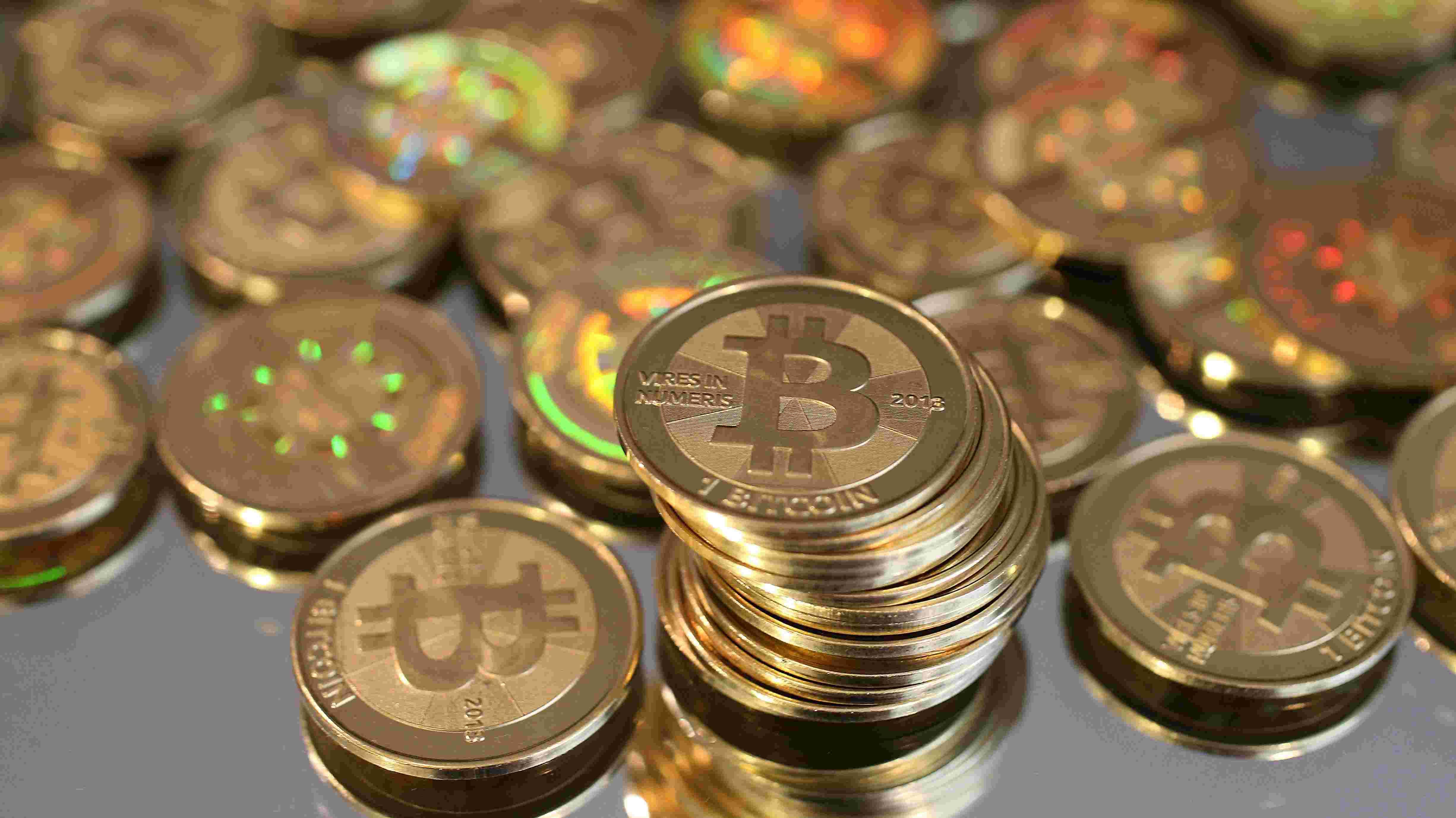 crypto currencies portfolio management