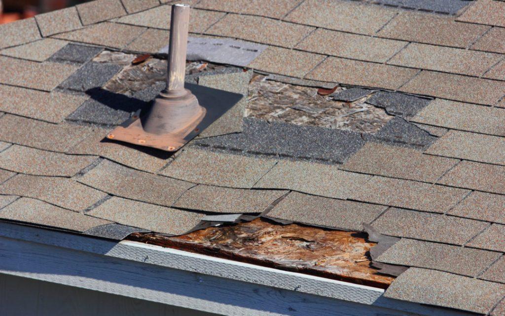 roof repair operations