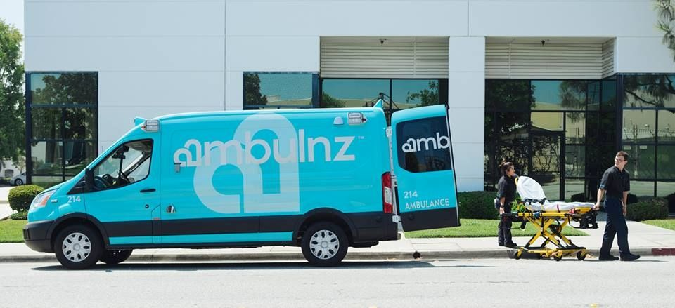 Ambulnz Service