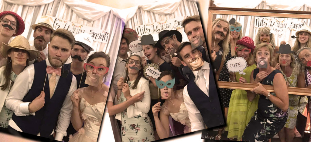 Photobooth For Your Wedding